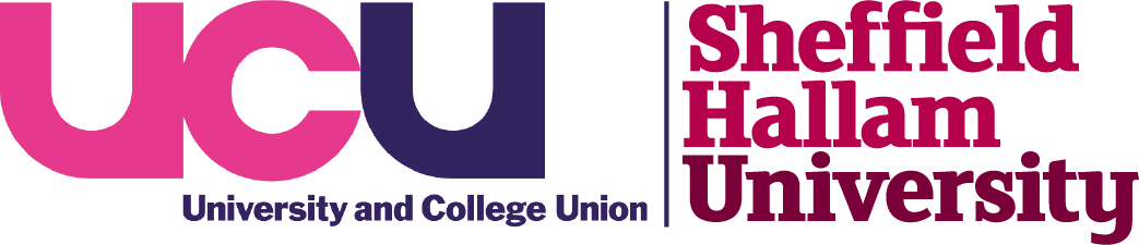 UCU Sheffield Hallam University