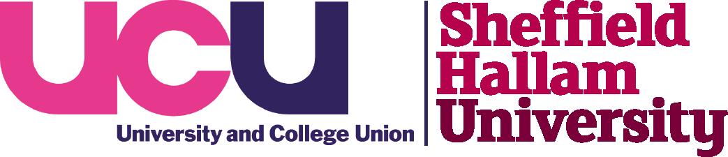 UCU Sheffield Hallam University