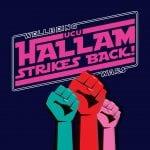 UCU Hallam Strike